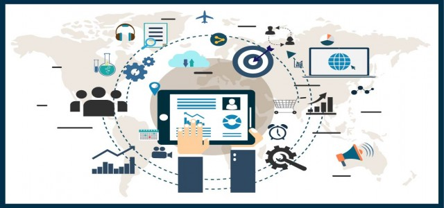 5G Enterprise Market 2021 Global Analysis, Industry Demand, Trends, Size, Opportunities, Forecast 2027