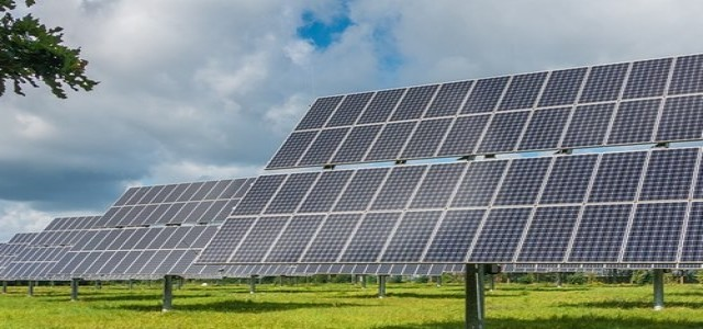 EBRD, EU, and IFC to support Armenia's first solar energy project