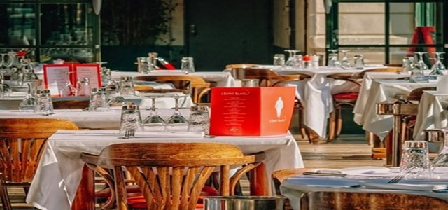 Grubhub & Restaurant Strong Fund unveil $2M grant for restaurants