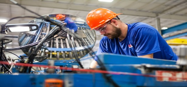 Shiloh Industries acquires two U.S. automotive plants from Benteler
