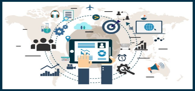 Service Analytics Market by Key Players, Countries, Segments and Application, Forecast to 2026