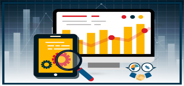Global Robotic Process Automation Market Growth Rate By End-User Application and Aggressive Landscape Analysis 2021-2027