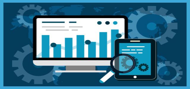 Geospatial Imagery Analytics Market to 2025 - Development Trends and Regional Growth Analysis