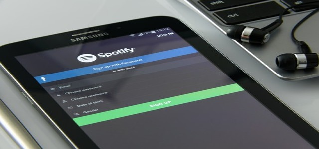 Spotify records new 25 million MAUs, with India as prominent market