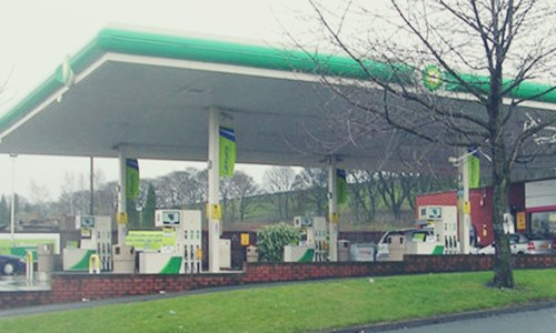BP & Reliance team up to roll out 2000 petrol pumps in India