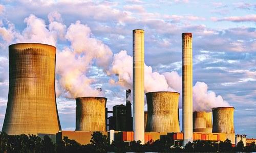 CFMEU demands preparing workers for future coal power plant closures