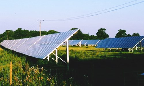 Downer awarded a contract to construct Australia's biggest solar farm