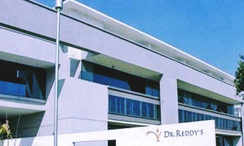 Dr Reddy's Laboratories sells API unit in Jeedimetla to Therapiva