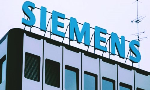 GE wins Iraq power-generation contract against rival Siemens AG
