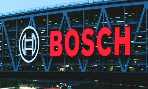 Huawei, Bosch announce partnership to offer IoT solutions in China