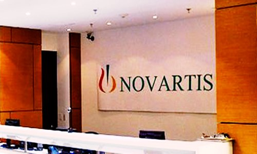 Novartis joins forces with Pfizer to advance treatment of NASH