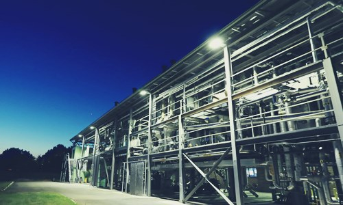 primus-green energy build modular methanol plant