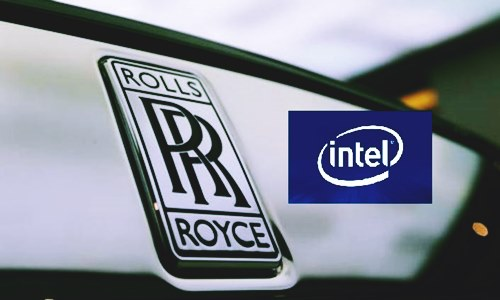 Rolls-Royce and Intel join forces to build fully autonomous ships