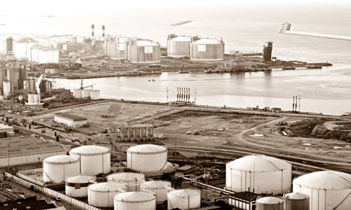 UAE could develop substantial LNG export capacity