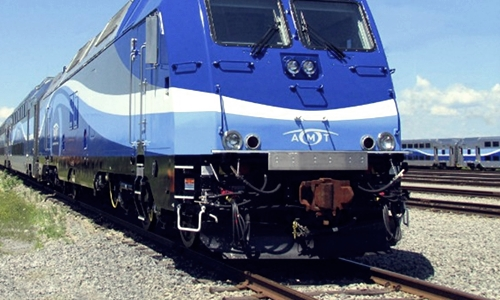 Bombardier, Alstom land $448M rail contract in Montreal, Canada