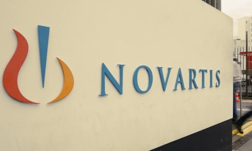 health pharma major novartis