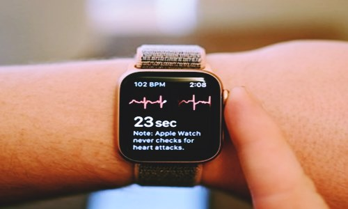 Apple in talks with health insurers to offer its watch to seniors
