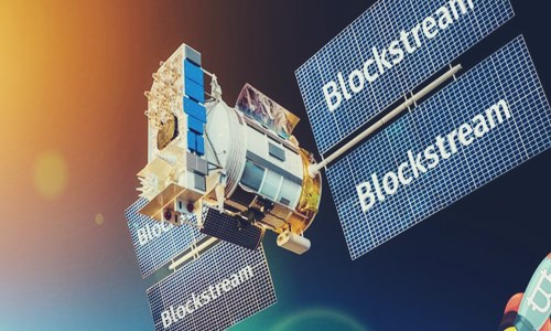 Blockstream unveils a beta version of Satellite API for broadcast
