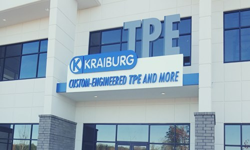 Kraiburg TPE collaborates with Eastman to develop Thermoplast M