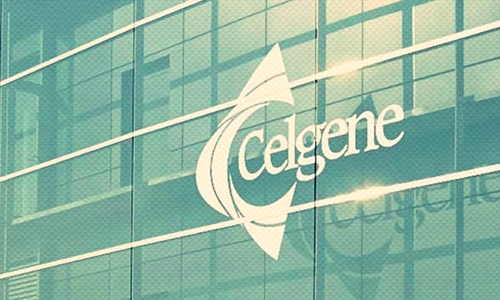 Triphase partners with Celgene to develop WDR5 Leukemia Therapy