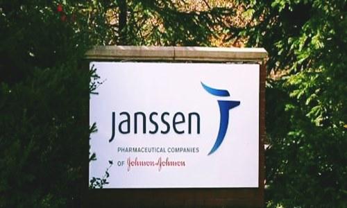 Janssen declares unblinded ERLEADA Phase 3 TITAN Study for mCSPC