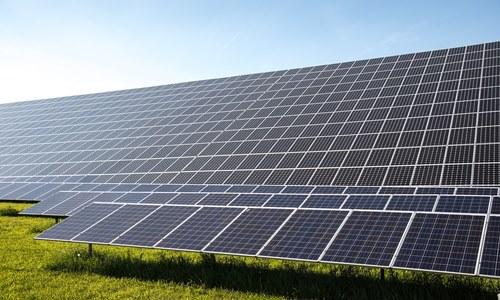 DEWA reaches financial closing on 4th phase of 950MW Dubai Solar Park
