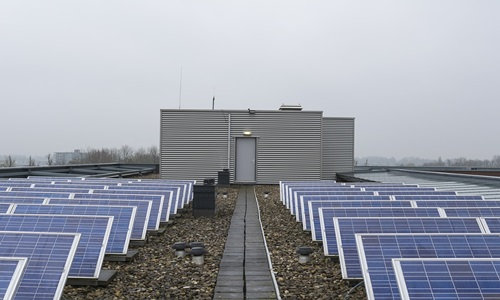 FPL plans to build largest solar-powered battery in the world