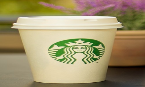 Starbucks launches new coffee drink containing egg-white powder