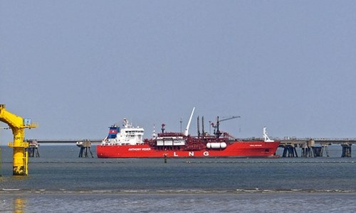 Vitol and KOMIPO ink MoU to explore opportunities for LNG development