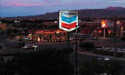 Occidental bids against Chevron to acquire Anadarko for $38 billion
