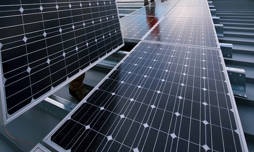 Vanguard Energy adds solar array to manufacturing plant in New Jersey