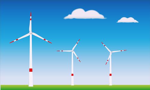 Wind turbine manufacturer Vestas bags an order for a U.S. wind project