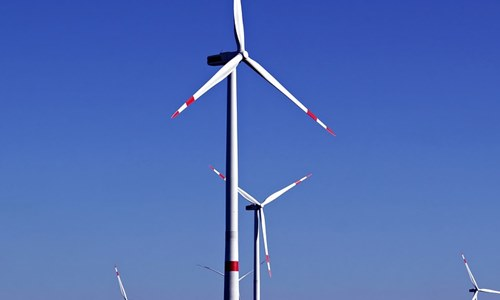 Iberdrola signs a GBP 1 billion wind farm deal with Macquarie