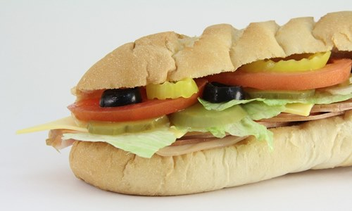 Subway to test Beyond Meatball Marinara sandwiches at 685 outlets