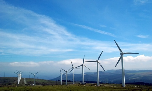 BHE Canada to construct a US$200Mn wind power farm in Alberta