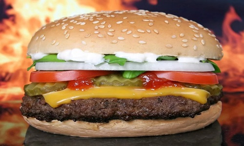 Burger King eyes big chunk in Europe, offers Unilever's Veggie Whopper