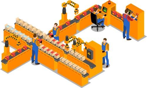 Ashton Potter enhances ProLinc® solution for factory floor insights
