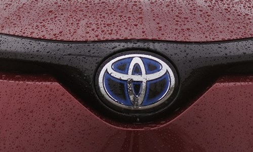Toyota Motor recalls 3.2Mn vehicles to fix faulty fuel pump issue